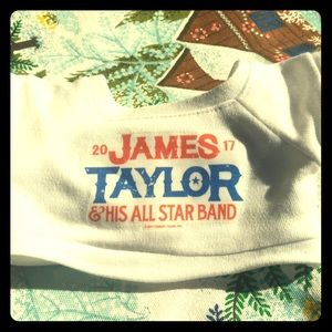 Other - James Taylor and his all-star band lot of 2